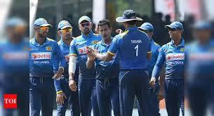 श्रीलंकेच्या तीन क्रिकेटपटूंवर मॅच फिक्सिंगचे आरोप