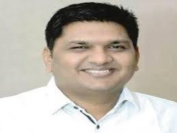 ई माहिती दूत उपक्रम प्रेरणादायक :  राज्यमंत्री  डॉ.प्राजक्त तनपुरे