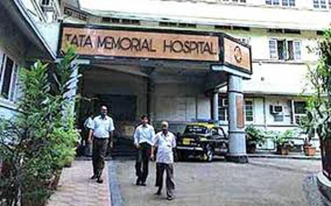कोरोना काळातही कर्करुग्णांना टाटा हॉस्पिटलचा आधार