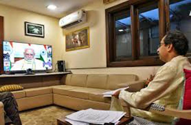मिशन बिगीन अगेनमध्ये महाराष्ट्राने घेतली झेप – मुख्यमंत्र्यांनी पंतप्रधानांसमोर मांडले अनेक मुद्दे