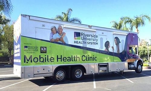 नाशिकमधील प्रतिबंधित क्षेत्रांत मोबाईल दवाखान्याद्वारे करणार तपासणी