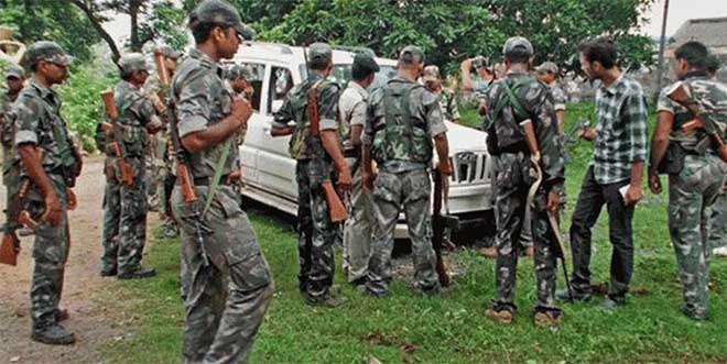 जम्मू-काश्मीरमध्ये दहशतवाद्यांचा भाजप कार्यकर्त्याच्या घरात घुसून गोळीबार, गंभीर जखमी