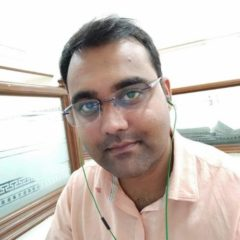 Nitish Gadge