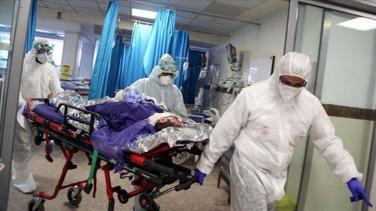 वीज गेल्याने कोरोना रुग्णाचा व्हेंटिलेटरवर तडफडून मृत्यू