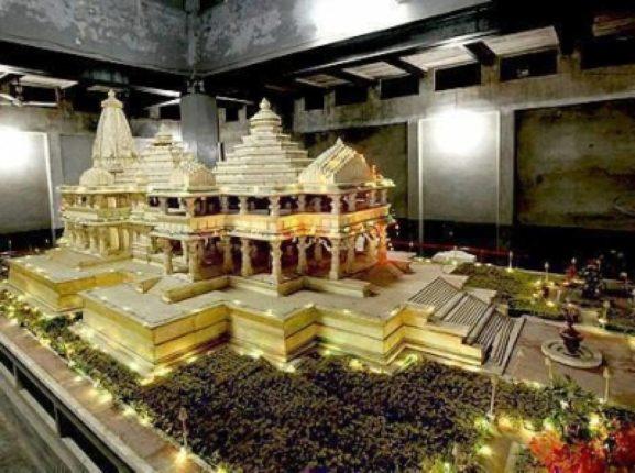 राममंदिराची पाइलिंग चाचणी अपयशी, १००० वर्षांची गॅरंटी नाही