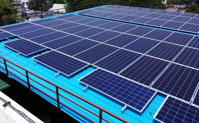 महानिर्मिती राज्यात सौर ऊर्जा प्रकल्प उभारणार; दोन स्वतंत्र प्रस्तावांना मंत्रिमंडळाची मान्यता