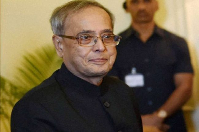 Sonia Gandhi and Manmohan Singh are responsible for the defeat of the Congress in 2014, Pranab Mukherjee claims in the book