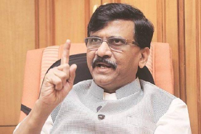 महाराष्ट्रातील मध्यावधी निवडणुकींबाबत संजय राऊतांनी केलं चंद्रकांत पाटलांच्या वक्तव्याचं खंडन
