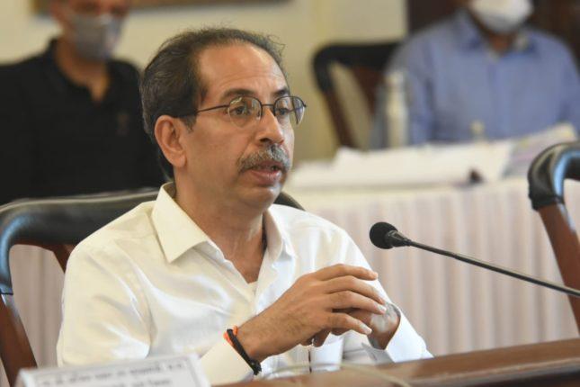 कोरोना : राज्य सरकार 'जाम' होत नाही कोणतेही काम