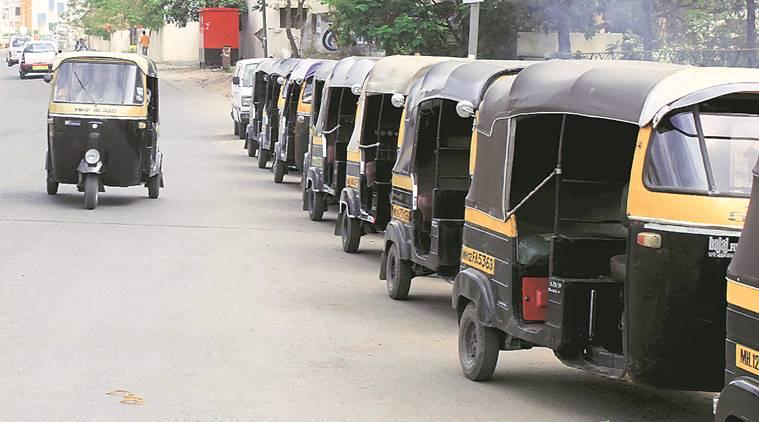 टॅक्सी-रिक्षाची भाडेवाढ होणारच; येत्या१५ दिवसांत निर्णय घेणार असल्याची अनिल परबांची माहिती