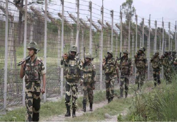 दोन पाकिस्तानी सैनिकांचा खात्मा; भारतीय जवानांची लष्करी कारवाई