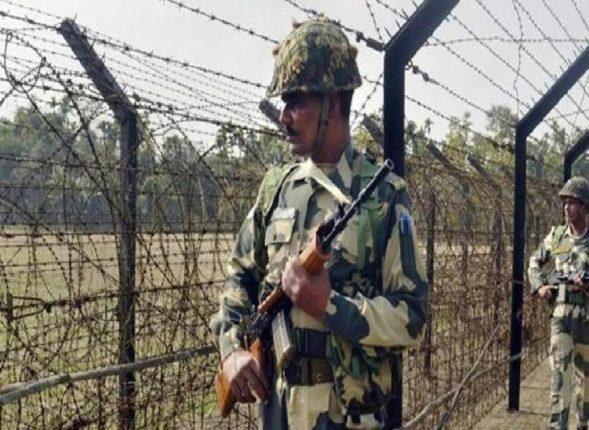 पंजाब सीमेवर सुरक्षा दलाची मोठी कारवाई, ५ पाकिस्तानी घुसखोऱ्यांना कंठस्नान