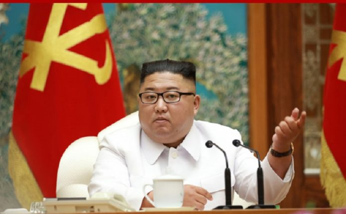 उत्तर कोरियावर अन्न टंचाईचे सावट ; भुकबळी उद्भवण्याची शक्यता