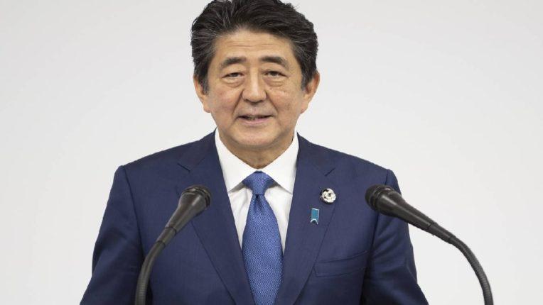 जपानचे पंतप्रधान शिंजो आबे प्रकृतीच्या कारणामुळे देणार राजीनामा
