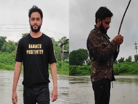 भिवंडीत मासे पकडण्यासाठी गेलेल्या दोघा भावांचा बुडून मृत्यू
