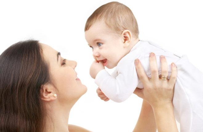 'आयोडीन' हे स्तनपान माता व बाळासाठी उत्तम आरोग्याची गुरुकिल्ली