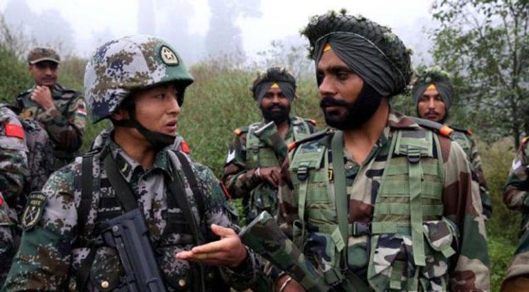 भारताविरुद्ध नेपाळ करतंय कारस्थान? लिपुलेखजवळ १०० चीनी सैनिक तैनात