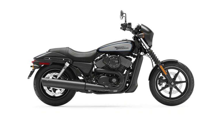 Harley Davidson च्या 'या' बाइकवर मिळणार ६५ हजारांची सूट
