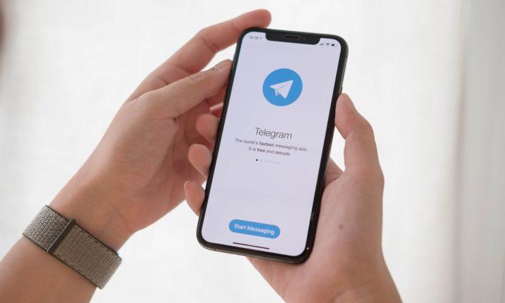 व्हॉट्सॲपला Telegram ची टक्कर, आता आलं व्हिडिओ कॉलिंग फीचर