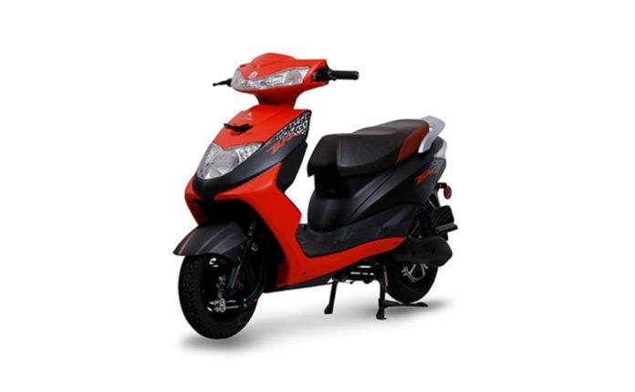 Ampere Vehicles चा लीज प्रोग्राम,१११० रुपयांत घरी आणा नवी इलेक्ट्रिक स्कूटर