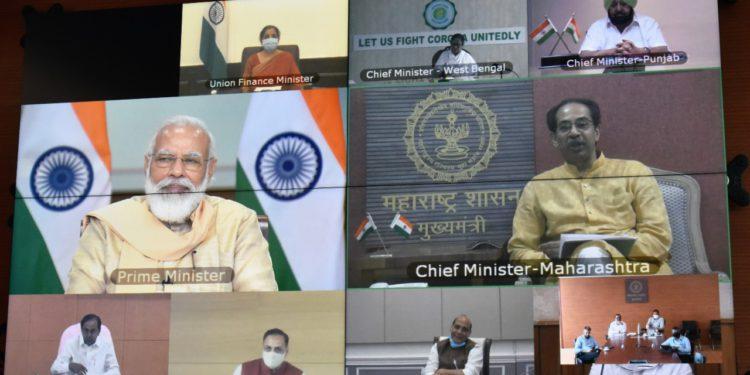 महाराष्ट्रात मुंबईसह सर्व जिल्ह्यांमध्ये साथरोग नियंत्रण रुग्णालये सुरू करणार :  मुख्यमंत्री उद्धव ठाकरे