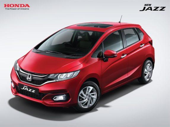 Honda कार इंडियाचे नवीन Jazz साठी प्री-लाँच बुकिंग सुरू