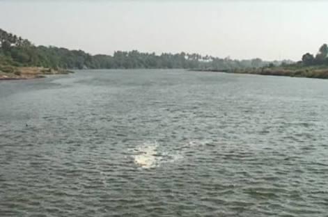 पावसाचा जोर ओसरला, कृष्णा नदीची पाणी पातळी २३ फुटांवर स्थिर