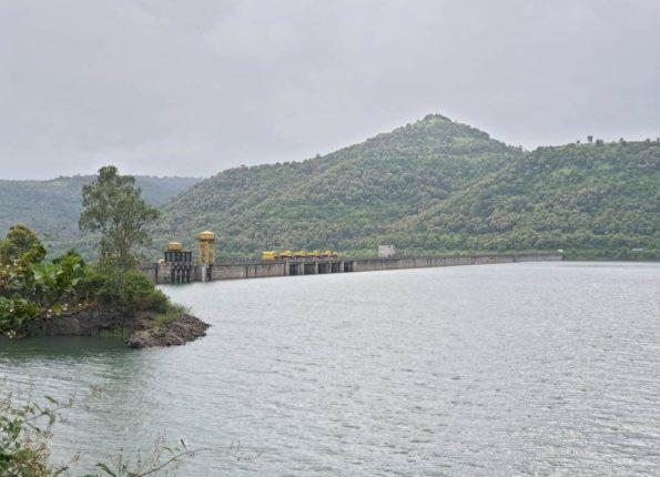 कुकडी प्रकल्पामध्ये ६७.९४ टक्के पाणीसाठा