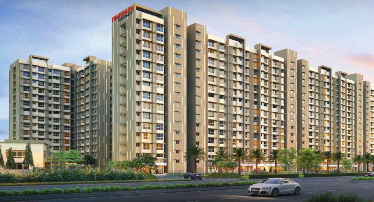 'महिंद्रा हॅपीनेस्ट' ने 'कोविड-१९'च्या काळातही केली ८० टक्के घरांची विक्री
