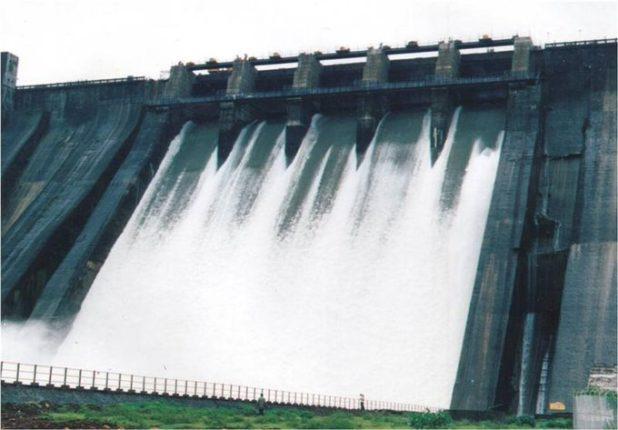 मुंबईच्या सातही तलावांत एकूण ९३.७४ टक्के जलसाठा