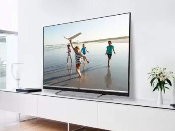Nokia चे भारतात येणार 32 इंच आणि 50 इंच स्क्रीन टीव्ही!