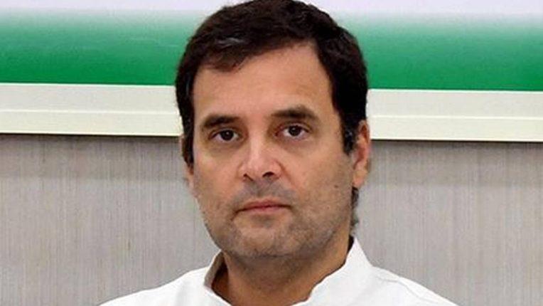 सोनिया गांधींसोबत काँग्रेस नेत्यांची बैठक, राहुल गांधींना अध्यक्ष करण्याची मागणी, नाराज नेते मात्र निवडणुकीसाठी आग्रही