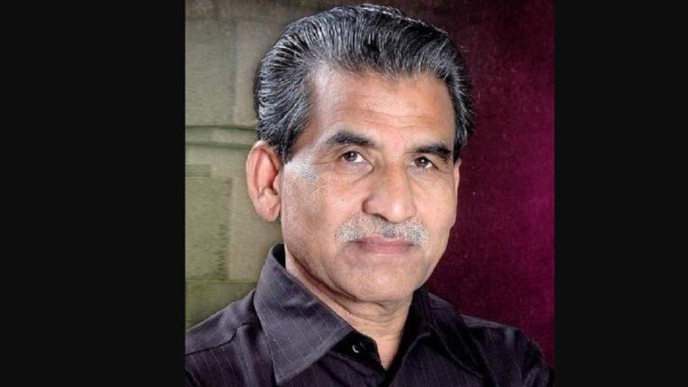 माजी शिक्षक आमदार रामनाथ मोते यांचं अल्पशा आजाराने निधन