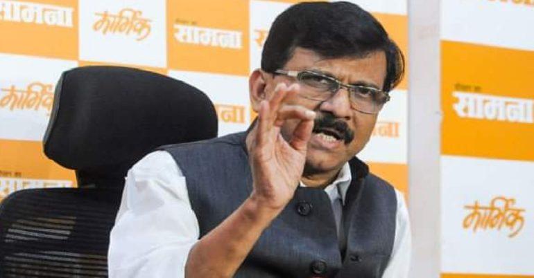 मोदी दिलदार, महाराष्ट्राला 1500 कोटी देतील; संजय राऊतांचा टोला