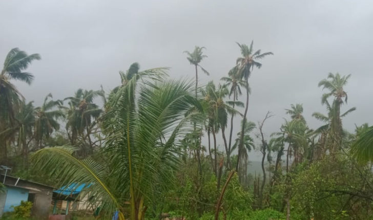 पुढील २४ तास हलक्या ते मध्यम स्वरुपाचा पाऊस पडण्याची शक्यता, हवामान खात्याचा अंदाज