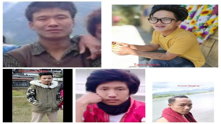 अरुणाचल प्रदेशमधून गायब झालेल्या ५ युवकांना चीनने परत सोडले
