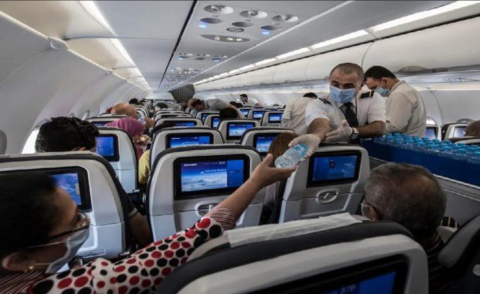 विमानात छायाचित्र काढण्यावर बंदी, डीजीसीएची नवी नियमावली जाहीर