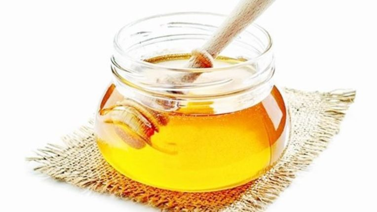 honey simple home remedies to get rid of sore throat