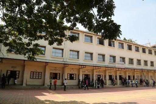 B N N College Bhivandi