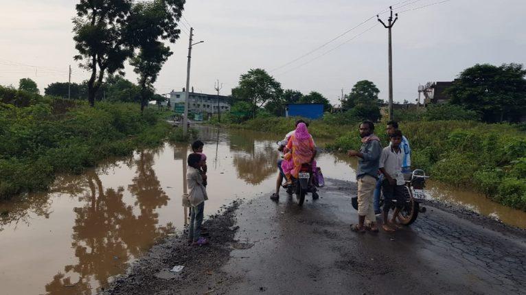 Farmers demand immediate compensation