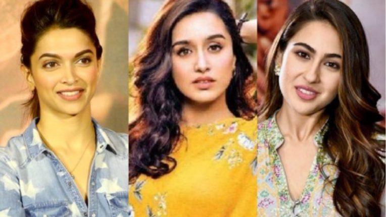 Deepika, Sara, Shraddha refuse to take drugs,