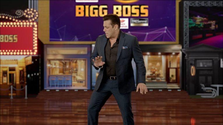salman khan bigg boss-14