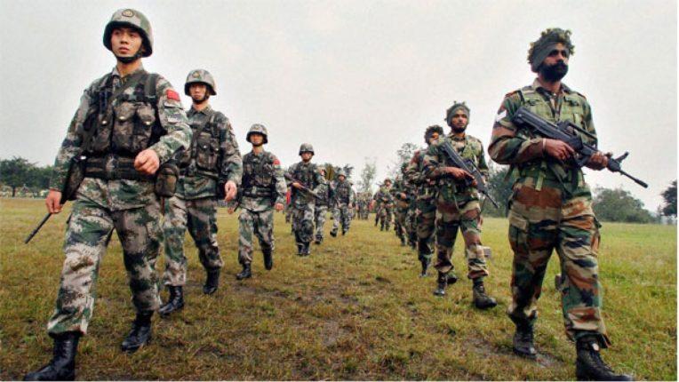 लडाख सीमा रेषेवर तणाव कायम, पुन्हा होणार भारत-चीन ब्रिगेड कमांडर स्तरावर बैठक