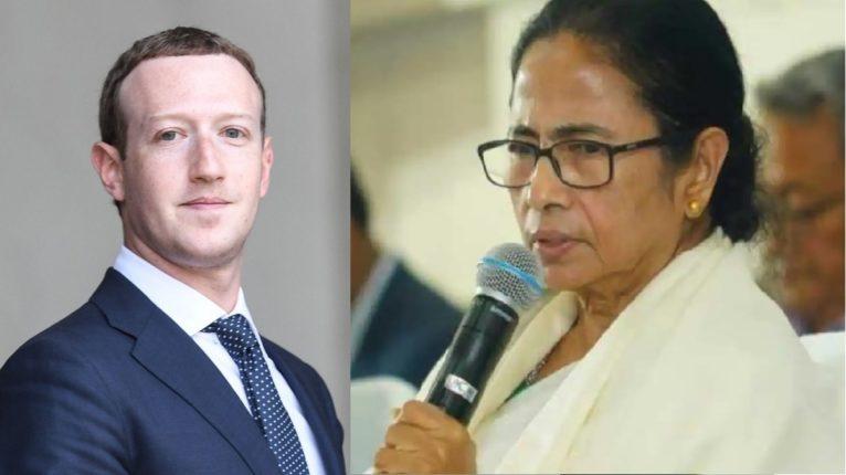 टीएमसीच्या खासदाराचे झुकरबर्गला पत्र, फेसबुकच्या पक्षपातीपणाचा मुद्दा केला उपस्थित