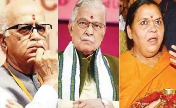 babari case verdict, lk advani