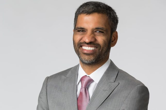 आरोग्यदायी वातावरणातील सुदृढ नागरिक म्हणजे सुदृढ अर्थव्यवस्था : महेश रामानुजम