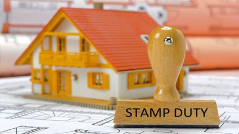 घर खरेदी करणाऱ्या ग्राहकांचे मुद्रांक शुल्क माफ