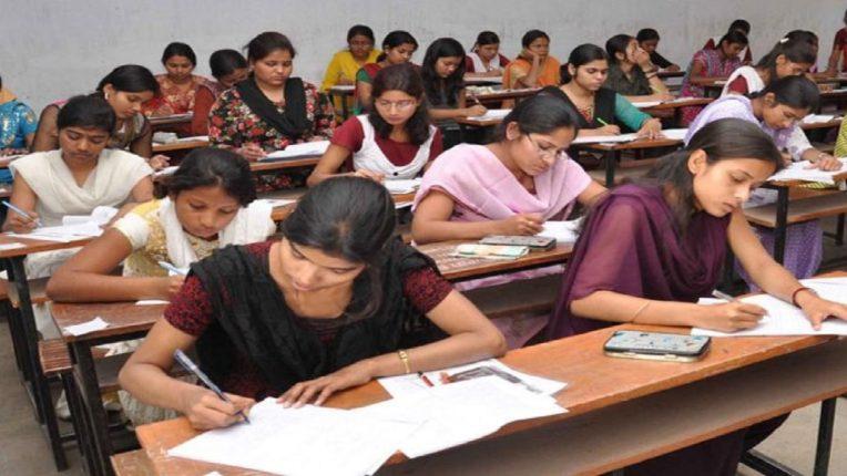 university final year exam