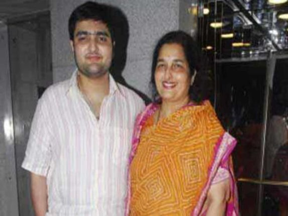 Anuradha Poudwals son Aditya passes away at the age of 35 years