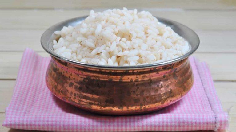 पांढऱ्या भाताच्या अतिरिक्त सेवनामुळे टाईप २ मधुमेहाला मिळू शकते निमंत्रण